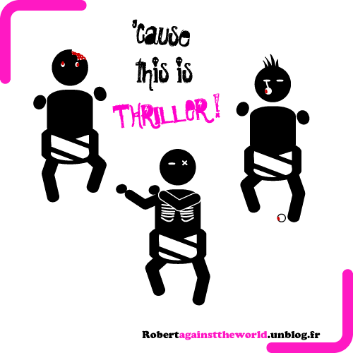 This is the trhiller babies night !